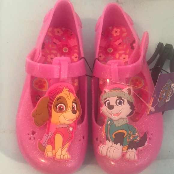 Nickelodeon Shoes | Paw Patrol Jelly